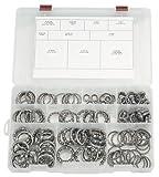 Wheels Manufacturing Retainer Bearing Kit (Bag of 120) by Wheels Manufacturing