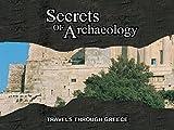Travels Through Greece