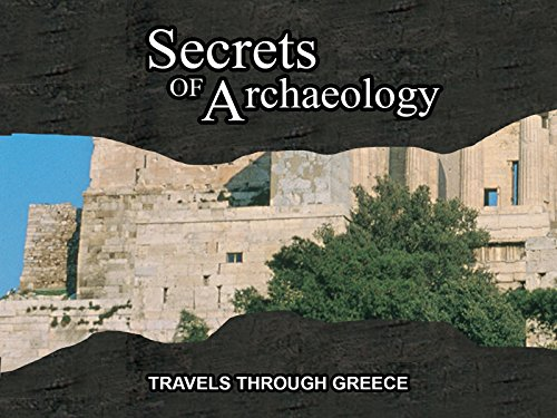 Travels Through Greece