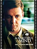 img - for A Beautiful Mind: The Shooting Script by Akiva Goldsman (2002-01-25) book / textbook / text book
