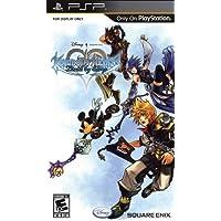 Kingdom Hearts: Birth By Sleep / Game - PlayStation Portable