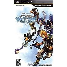 Kingdom Hearts: Birth by Sleep - Sony PSP
