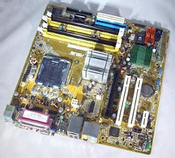 P5LD2 VM S LAN DESCARGAR DRIVER