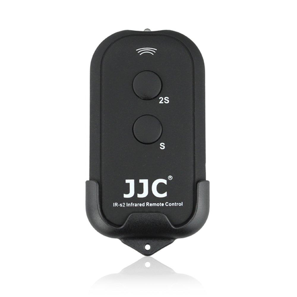 Wireless Shutter Release JJC Infrared Shutter Remote Control for ...