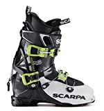 Scarpa Mens Maestrale RS2 Ski Boots Mondo Point 295