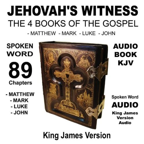 Jehovah's Witness 39