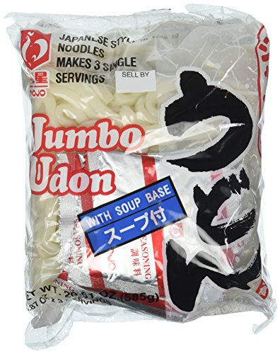 (Myojo Japanese Style Udon Noodle with Soup, 20.61 Ounce (Pack of 12))