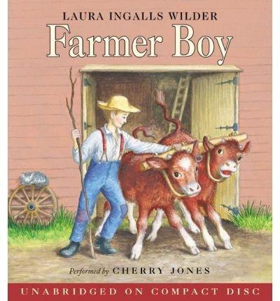 Read Online [(Farmer Boy (5/360) )] [Author: Laura Ingalls-Wilder] [Jul-2004] pdf