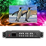 Kystar KS600 HD LED Video Processor For Led Video Wall