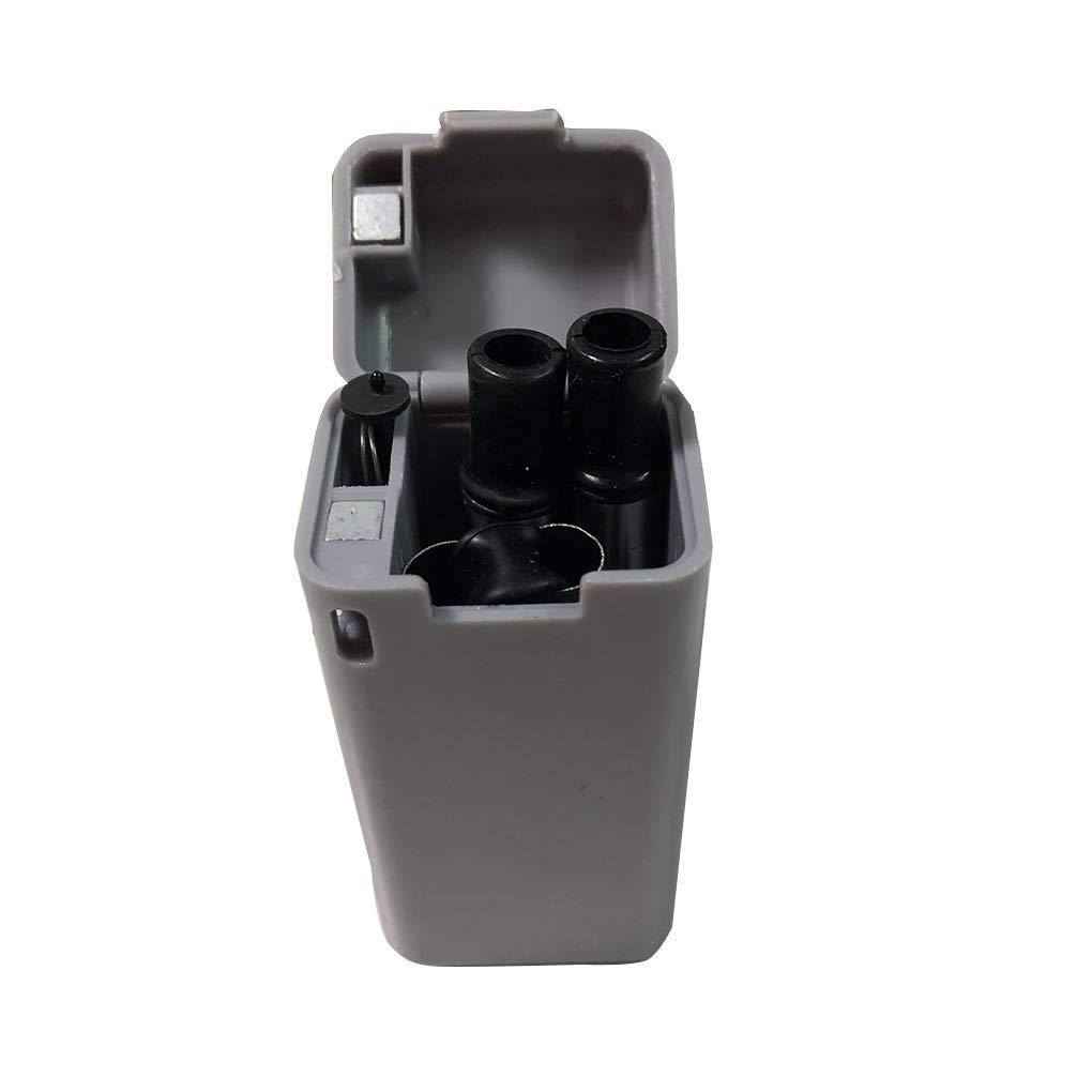 Yangge Yujum Port/átiles amigable Eco Tazas Reutilizables Pajita Acero Inoxidable Metal Paja Pipe Caja