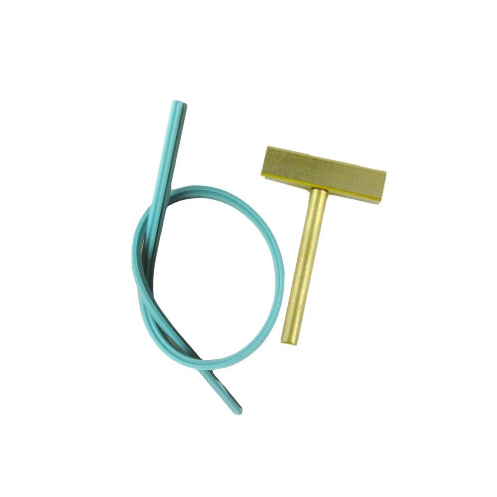 E-TING soldador T-Tip Jefe LCD Pixel instrumento Cluster cinta Reparación para Saab: Amazon.es: Coche y moto