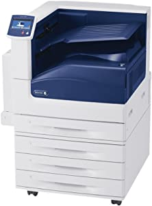 Xerox Phaser 7800 Color LED Printer - 45 ppm, Duplex, 2180 sheets, Phaser Match, Phaser Meter (Renewed)