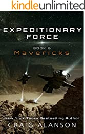 Expeditionary Force (7 Book Series)