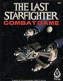 The Last Starfighter Combat Game [Box Set] (1984-05-03)
