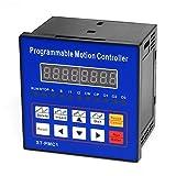 SainSmart 1 Axis CNC Servo Stepper Motor Motion Programmable Controller