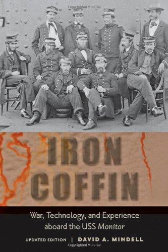 iron coffins - 6
