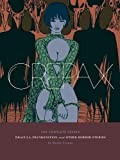 img - for The Complete Crepax: Dracula, Frankenstein, And Other Horror Stories (Vol. 1) (The Complete Crepax) book / textbook / text book