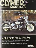 Harley-Davidson FLS/FXS/FXC Sofftail Series 2006-2010 (Clymer Manuals)