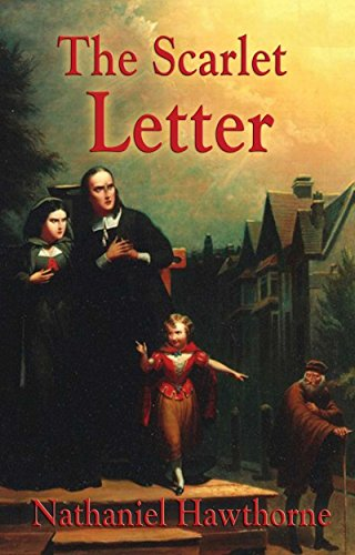 what is the tone of the scarlet letter