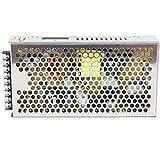New Switch Power Supply 12V 17A 200W 215x115x50mm