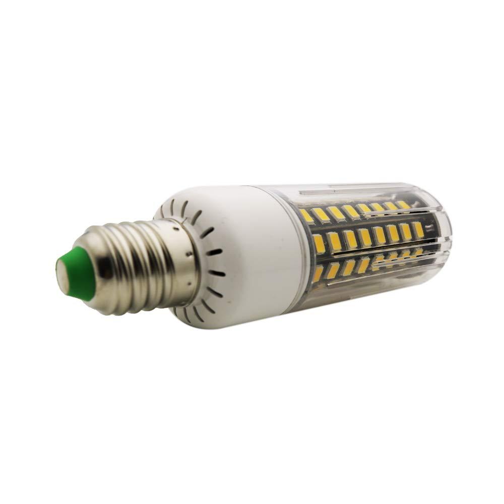 ... K 100 × 5736 SMD 900 lúmenes super Bright Tornillo LED Retrofit Bombilla para almacenamiento/Jardín/Pathway/Alumbrado Público: Amazon.es: Iluminación