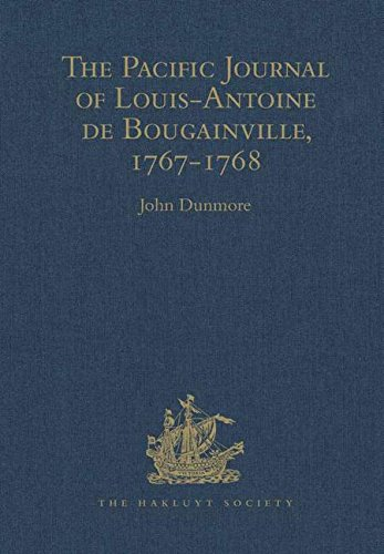 Louis Antoine De Bougainville [Pdf/ePub] eBook