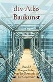 img - for dtv - Atlas Baukunst 2 by Werner M    ller (2005-03-31) book / textbook / text book