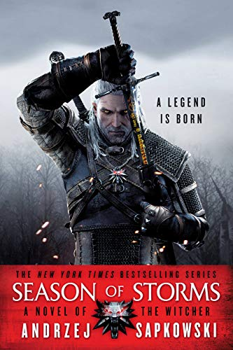 Season of Storms (The -