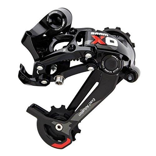 SRAM X0 Type 2.1 10 Speed Rear Derailleur