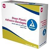 Dyanarex Adhesive Strips Jr 3/8X1.5 Dyn Size: 100
