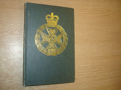 THE ROYAL GREEN JACKETS CHRONICLE 1984 An Annual Record Volume 19 January to December - Royal Jackets Green