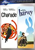 Charade / Harvey (Double Feature)