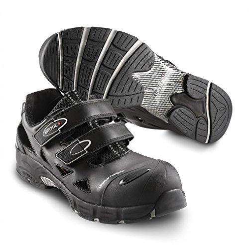 Modèle action brynje chaussures de sécurité norme eN iSO 20345 s1P sRC
