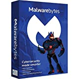 Malwarebytes 98214 3.0 Premium 1 Year 3 PC Security Program