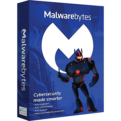 Malwarebytes  3.0 Premium 1 Year 3 PC latest Version