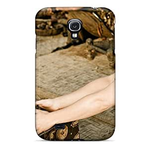 Ultra Slim Fit Hard Rewens Case Cover Specially Made For Galaxy S4- Game Of Thrones - The Dragon Eggs