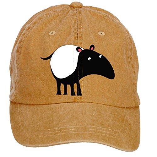 sungboys-unisex-tapir-sports-baseball-hats-caps