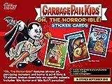 2018 Topps Garbage Pail Kids Series 2 Oh, The