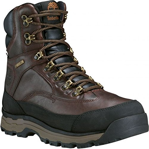 Timberland Mens Chocorua Trail 2-8