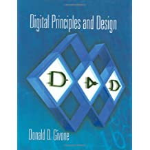 Digital Principles and Design [With CDROM]