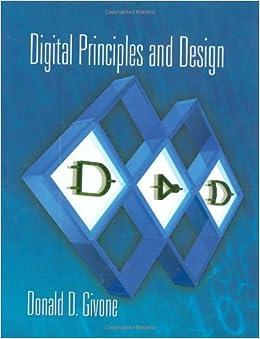 Digital Principles and Design