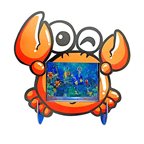 Niho Tech 4D Big Cube – Coloring Interactive Educational AR Game for Early Education - Develop Language and Creativity Skills with Flashcards – Introduction to Sea Animals, Letters, Food and Numbers
