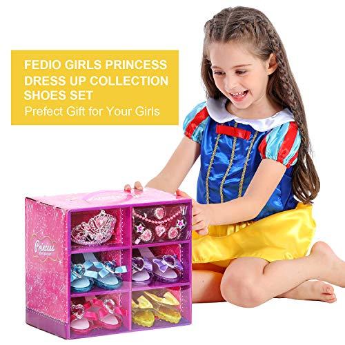 Fedio-Girls