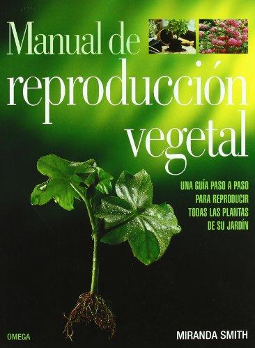 Descargar Libro Manual De Reproduccion Vegetal M. Smith