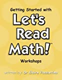 img - for Getting Started with Let's Read Math Workshops by Claire Passantino (2007-08-20) book / textbook / text book