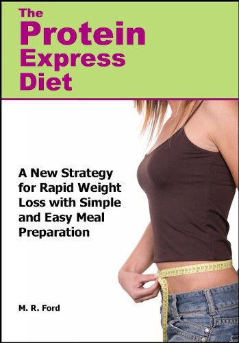 The Protein Express Diet Rapid Weight Loss With A Simplified Low Carb High