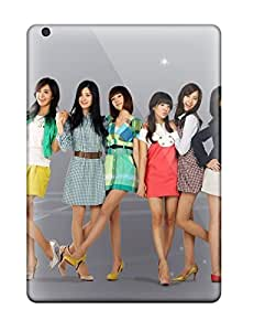 Hot Covers Cases For Ipad/ Air Cases Covers Skin - Top Korean Girls Generation