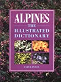 img - for Alpines: An Illustrated Dictionary book / textbook / text book