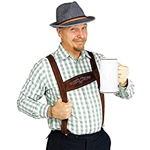 Fun World Adult Oktoberfest Kit