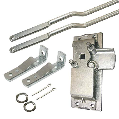 Kit Lock 3 Point Rod - 3 Point Latch Kit